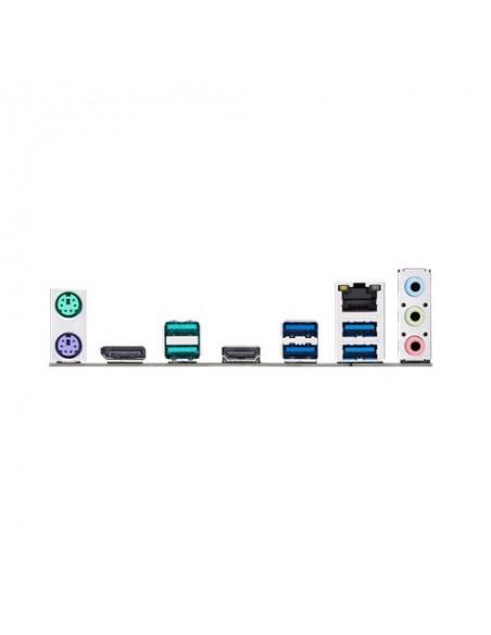 ASUS PRIME Z390-P Intel Z390 LGA 1151 (uttag H4) ATX Asus 90MB0XX0-M0EAY0 - 5