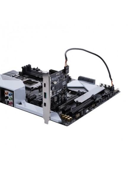 ASUS PRIME Z390-A Intel Z390 LGA 1151 (uttag H4) ATX Asus 90MB0YT0-M0EAY0 - 5