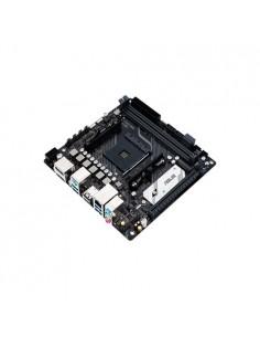 ASUS PRIME A320I-K/CSM AMD A320 Kanta AM4 Mini ITX Asus 90MB11T0-M0EAYC - 1