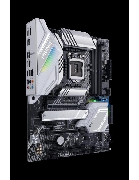 ASUS PRIME Z490-A Intel Z490 LGA 1200 ATX Asus 90MB1390-M0EAY0 - 3