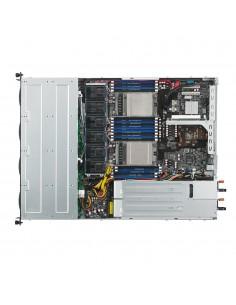 ASUS RS500-E8/RS4 V2 Intel® C612 LGA 2011-v3 Teline ( 1U ) Hopea Asus 90SV03NB-M05CE0 - 1