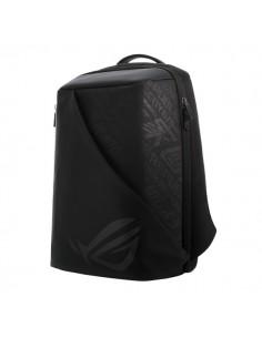 "ASUS ROG Ranger BP2500 laukku kannettavalle tietokoneelle 39.6 cm (15.6"") Reppu Musta Asus 90XB0500-BBP000 - 1"