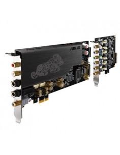ASUS Xonar Essence STX II 7.1 Intern kanaler PCI-E Asus 90YA00NN-M0UA00 - 1