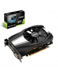 ASUS Phoenix PH-RTX2060-6G NVIDIA GeForce RTX 2060 6 GB GDDR6 Asus 90YV0CJ0-M0NA00 - 1