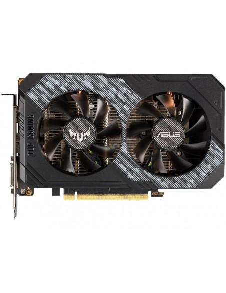 ASUS TUF Gaming TUF-RTX2060-6G-GAMING NVIDIA GeForce RTX 2060 6 GB GDDR6 Asus 90YV0CJ2-M0NA00 - 1