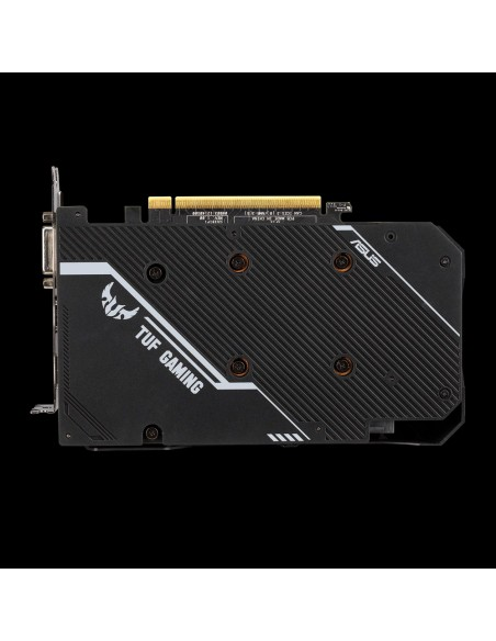 ASUS TUF Gaming TUF-RTX2060-6G-GAMING NVIDIA GeForce RTX 2060 6 GB GDDR6 Asus 90YV0CJ2-M0NA00 - 3
