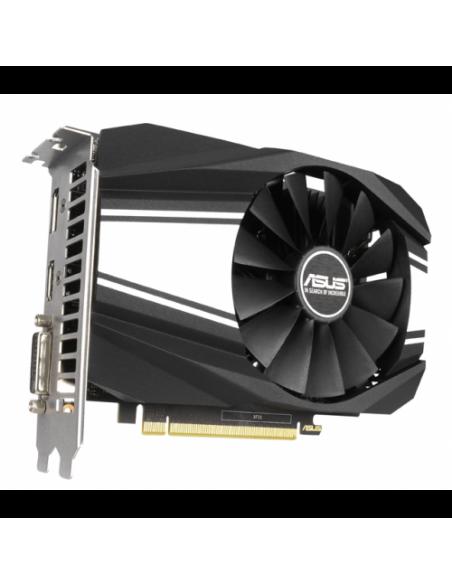 ASUS Phoenix PH-GTX1660-O6G NVIDIA GeForce GTX 1660 6 GB GDDR5 Asus 90YV0CU0-M0NA00 - 3
