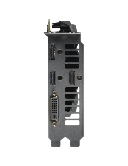 ASUS Phoenix PH-GTX1660-O6G NVIDIA GeForce GTX 1660 6 GB GDDR5 Asus 90YV0CU0-M0NA00 - 4