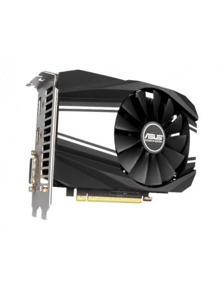 ASUS Phoenix PH-GTX1660-6G NVIDIA GeForce GTX 1660 6 GB GDDR5 Asus 90YV0CU1-M0NA00 - 7