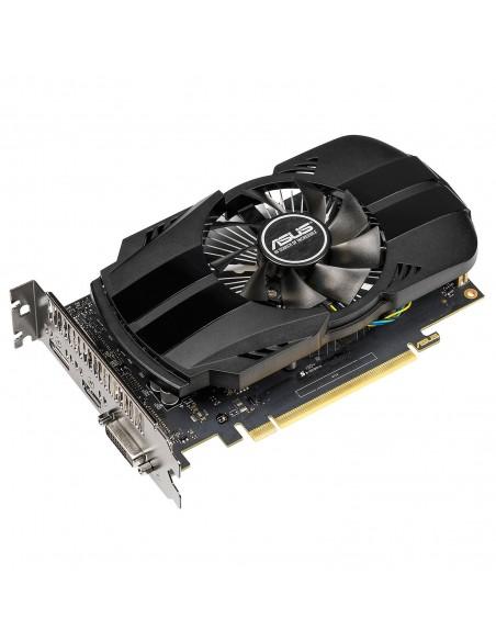 ASUS Phoenix PH-GTX1650-O4G NVIDIA GeForce GTX 1650 4 GB GDDR5 Asus 90YV0CV0-M0NA00 - 2