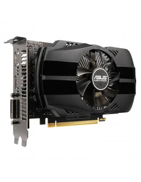 ASUS Phoenix PH-GTX1650-O4G NVIDIA GeForce GTX 1650 4 GB GDDR5 Asus 90YV0CV0-M0NA00 - 3