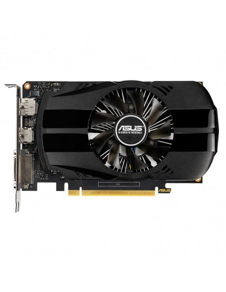ASUS Phoenix PH-GTX1650-O4G NVIDIA GeForce GTX 1650 4 GB GDDR5 Asus 90YV0CV0-M0NA00 - 4
