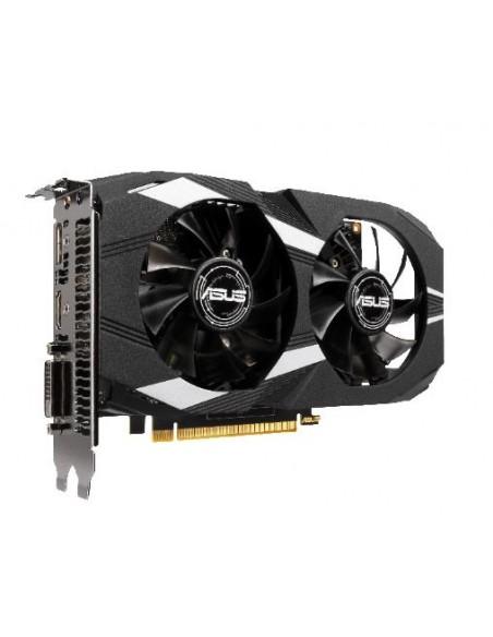 ASUS Dual -GTX1650-4G NVIDIA GeForce GTX 1650 4 GB GDDR5 Asus 90YV0CV3-M0NA00 - 2