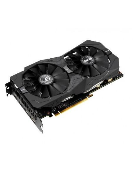ASUS ROG -STRIX-GTX1650-A4G-GAMING NVIDIA GeForce GTX 1650 4 GB GDDR5 Asus 90YV0CX0-M0NA00 - 5