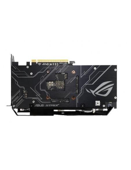 ASUS ROG -STRIX-GTX1650-A4G-GAMING NVIDIA GeForce GTX 1650 4 GB GDDR5 Asus 90YV0CX0-M0NA00 - 7