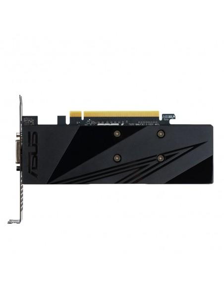 ASUS GTX1650-O4G-LP-BRK NVIDIA GeForce GTX 1650 4 GB GDDR5 Asus 90YV0D30-M0NA00 - 4