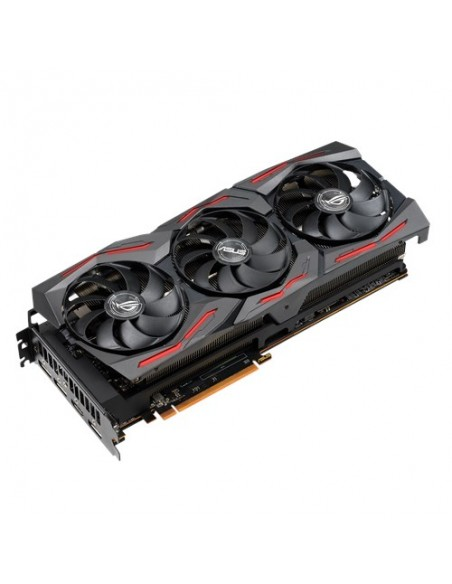 ASUS ROG -STRIX-RX5700XT-O8G-GAMING AMD Radeon RX 5700 XT 8 GB GDDR6 Asus 90YV0D90-M0NA00 - 2