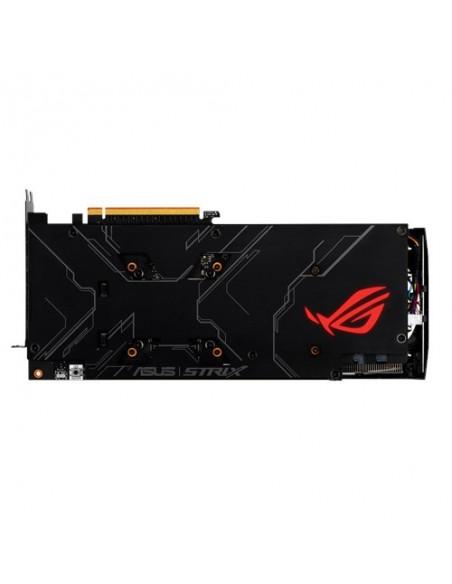 ASUS ROG -STRIX-RX5700XT-O8G-GAMING AMD Radeon RX 5700 XT 8 GB GDDR6 Asus 90YV0D90-M0NA00 - 3