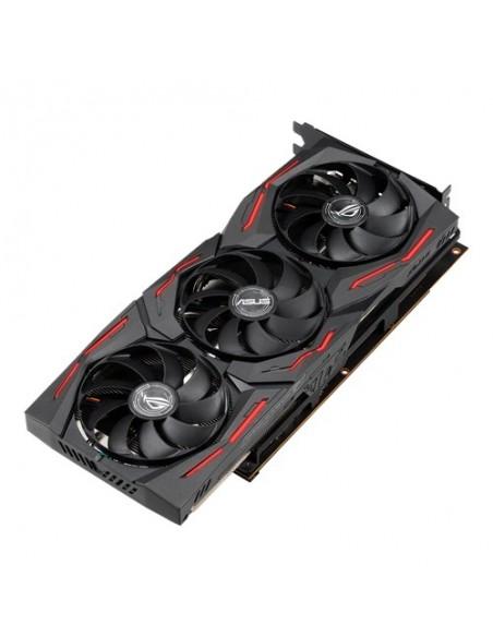 ASUS ROG -STRIX-RX5700XT-O8G-GAMING AMD Radeon RX 5700 XT 8 GB GDDR6 Asus 90YV0D90-M0NA00 - 4