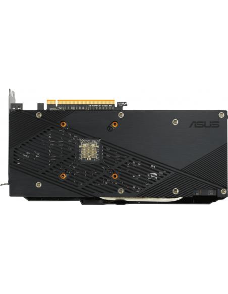 ASUS Dual -RX5700XT-O8G-EVO AMD Radeon RX 5700 XT 8 GB GDDR6 Asus 90YV0DA2-M0NA00 - 8