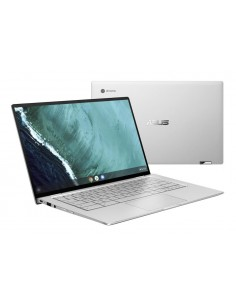 "ASUS Chromebook Flip C434TA-E10001 bärbara datorer 35.6 cm (14"") 1920 x 1080 pixlar Pekskärm Intel® Core™ M 8 GB LPDDR3-SDRAM As"