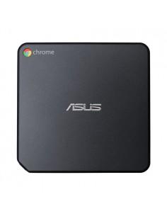 ASUS Chromebox CHROMEBOX2-G214U PC/workstation 3215U mini PC Intel® Celeron® 2 GB DDR3L-SDRAM 16 SSD Chrome OS Grey Asus CHROMEB