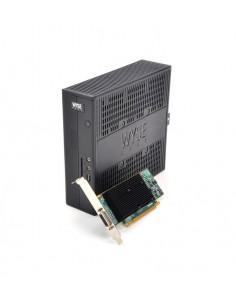Matrox EPI-TC20ELAUF graphics card Epica TC20 0.5 GB GDDR2 Matrox EPI-TC20ELAUF - 1