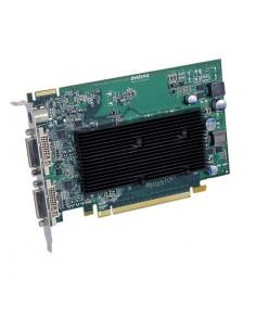 Matrox M9120 PCIe x16 GDDR2 Matrox M9120-E512F - 1