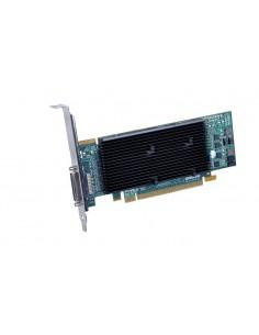 Matrox M9140-E512LAF graphics card 0.5 GB GDDR2 Matrox M9140-E512LAF - 1