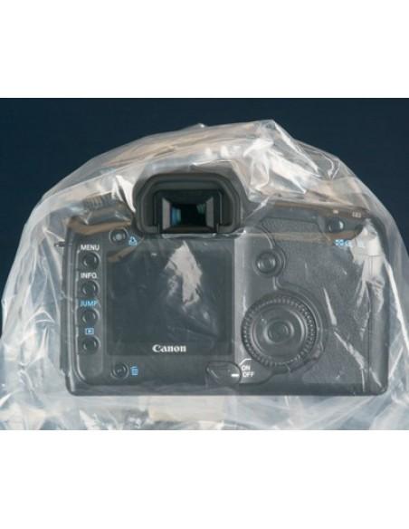 OP/TECH USA Rainsleeve kameraregnskydd DSLR-kamera Polyeten Op Tech OP/TECH9001132 - 1