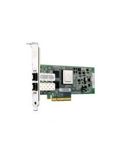 Fujitsu 2-port 10Gb FCoE SFP Internal Ethernet / Fiber 10000 Mbit/s Fts FTS:ETFCC2F-L - 1