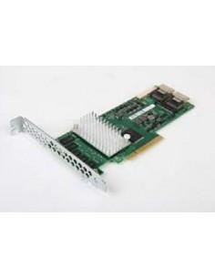 Fujitsu SAS 6Gbit/s 1GB RAID-kontrollerkort PCI Express x8 2.0 6 Gbit/s Fts S26361-F3669-L1 - 1
