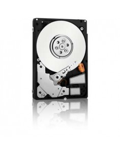 "Fujitsu 250GB 2.5"" 7200 rpm SATA 6G Serial ATA III Fts S26361-F3708-L250 - 1"