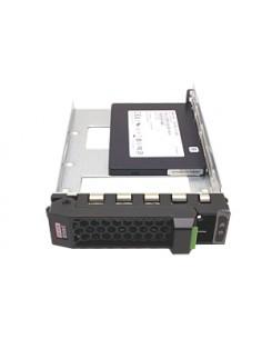 """Fujitsu S26361-F5700-L480 SSD-massamuisti 3.5"""" 480 GB Serial ATA III Fts S26361-F5700-L480 - 1"""