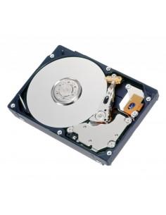 Fujitsu S26391-F1573-L500 interna hårddiskar 500 GB Serial ATA II Fts S26391-F1573-L500 - 1
