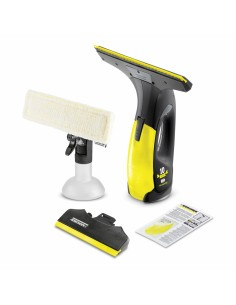Kärcher WV 2 electric window cleaner 0.1 L Black, Yellow Kärcher 1.633-426.0 - 1