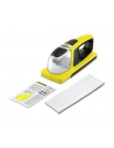 Kärcher 1.633-920.0 elektriska fönstertvättare 0.02 l Svart, Gul Kärcher 1.633-920.0 - 1