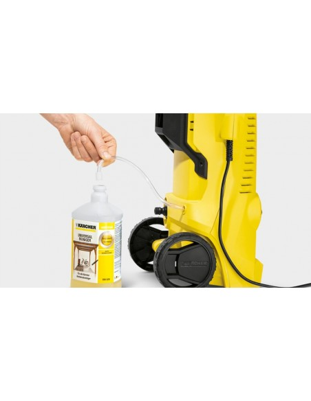Kärcher K 2 Full Control Home pressure washer Upright Electric 360 l/h 1400 W Black, Yellow Kärcher 1.673-404.0 - 5