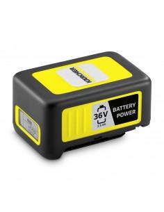 Kärcher 2.445-030.0 batteri och laddare för motordrivet verktyg Kärcher 2.445-030.0 - 1