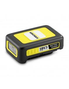 Kärcher 2.445-034.0 batteri och laddare för motordrivet verktyg Kärcher 2.445-034.0 - 1