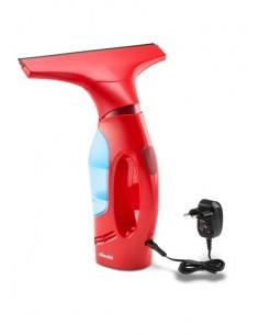 Vileda 146753 sähkökäyttöinen ikkunanpuhdistuslaite 0.1 L Punainen Vileda 146753 - 1
