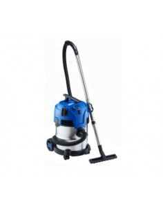 Nilfisk MULTI II 22 L Drum vacuum Dry&wet 1200 W Dust bag Nilfisk 18451551 - 1