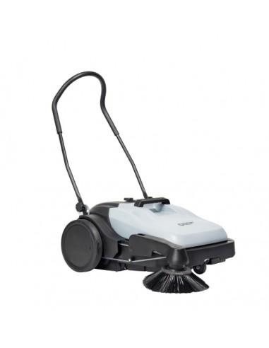 Nilfisk SW200 sweeper Black, White Nilfisk 50000493 - 1