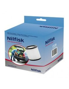 Nilfisk 81943047 dammsugartillbehör och -förbrukningsmaterial Tillbehörskit Nilfisk 81943047 - 1