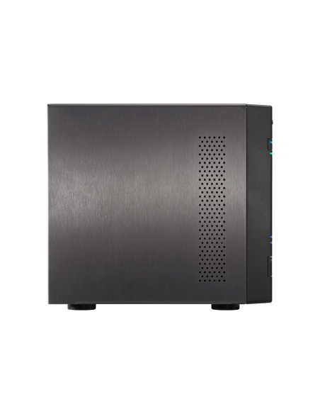 ASUS AS5008T NAS Ethernet LAN Black Asustek 90IX00D1-BW3S10 - 3