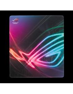 ASUS ROG Strix Edge Gaming mouse pad Multicolour Asustek 90MP00T0-B0UA00 - 1