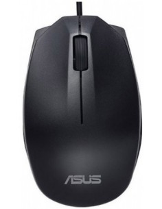 ASUS UT360 hiiri Molempikätinen USB A-tyyppi Optinen 1000 DPI Asustek 90XB00Y0-BMU000 - 1