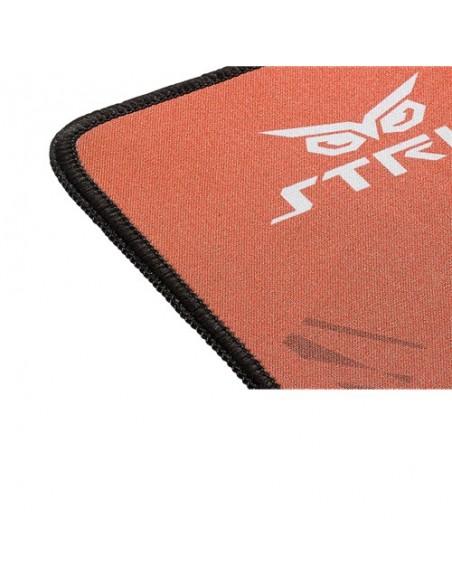 ASUS Strix Glide Speed Spelmusmatta Svart, Blå, Orange, Röd Asustek 90YH00F1-BDUA01 - 2