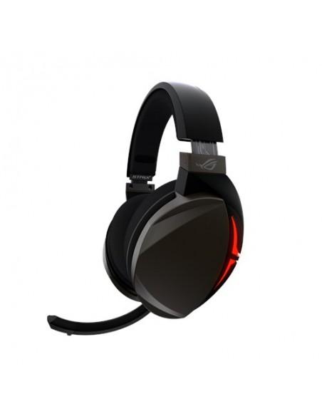 ASUS ROG Strix Fusion 300 Headset Huvudband 3.5 mm kontakt Svart Asustek 90YH00Z1-B8UA00 - 3