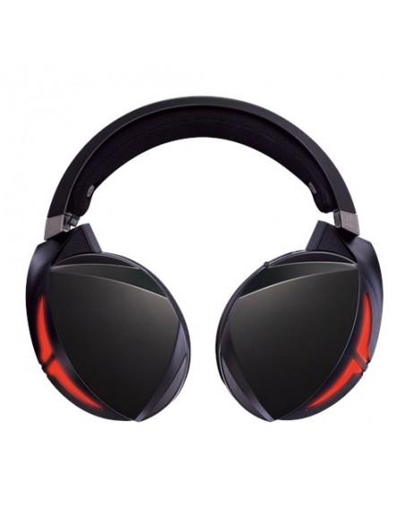 ASUS ROG Strix Fusion 300 Headset Head-band 3.5 mm connector Black Asustek 90YH00Z1-B8UA00 - 6